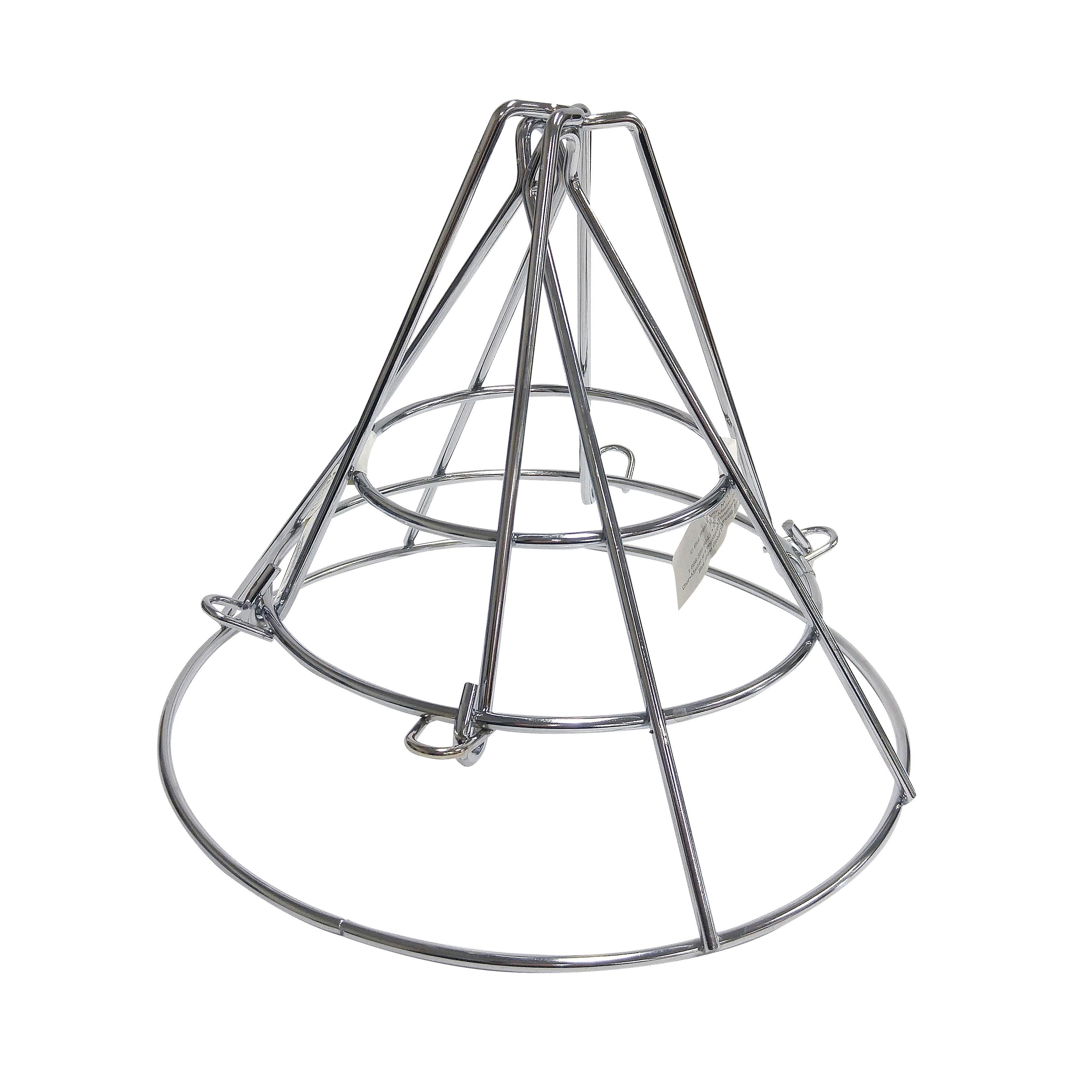 3450-31 Chef Master 90073 fryer filter cone holder / rack