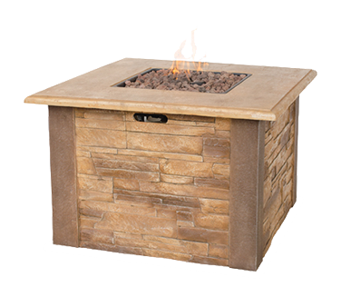 Chef Master GAD1338SP fire pit, outdoor
