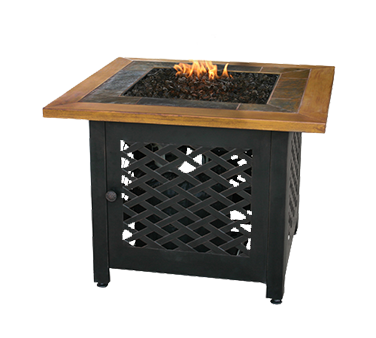 Chef Master GAD1391SP fire pit, outdoor