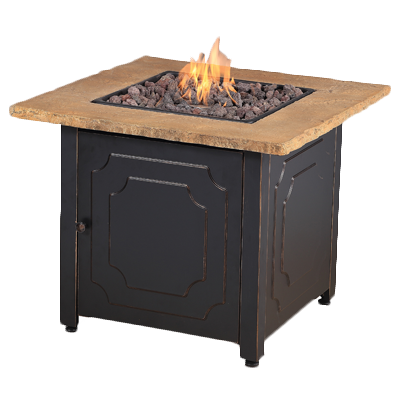 Chef Master GAD1440SP fire pit, outdoor