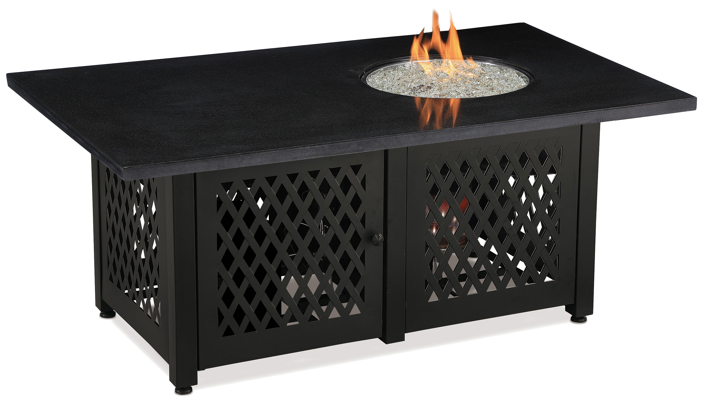 Chef Master GAD18100M fire pit, outdoor