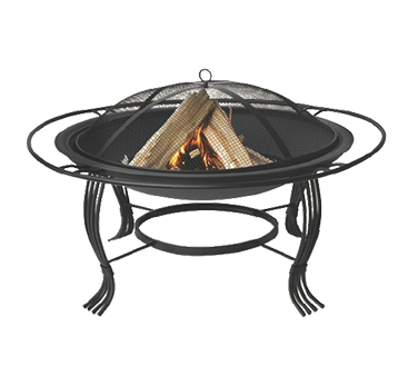 Chef Master WAD1050SP fire pit, outdoor