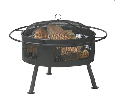 Chef Master WAD992SP fire pit, outdoor