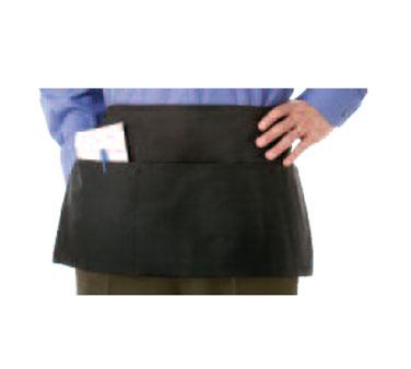 Chef Revival 605PS-BK waist apron