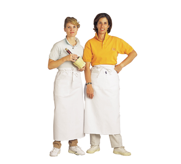 Chef Revival 607BA waist apron