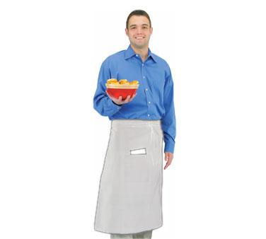 Chef Revival 607BA2-WH waist apron
