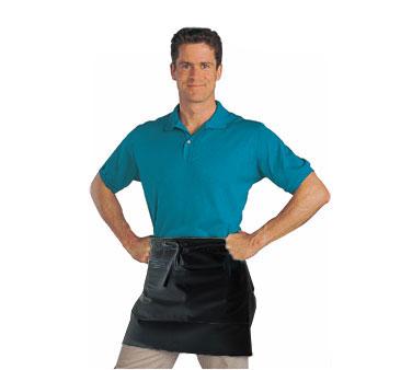 Chef Revival 607HBA2-BK waist apron