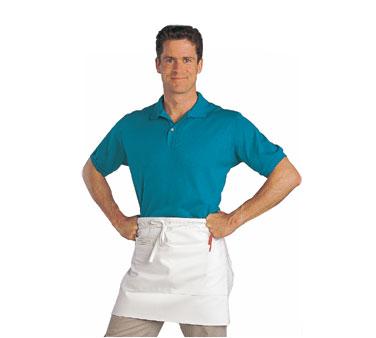 Chef Revival 607HBA2-WH waist apron