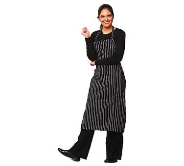 Chef Revival 619BA-WS bib apron