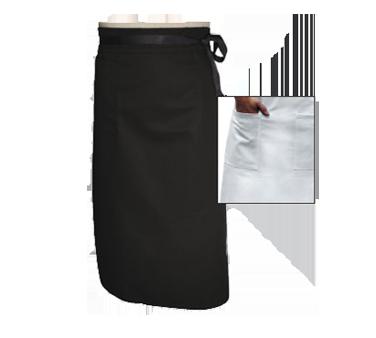 Chef Revival A011BK waist apron