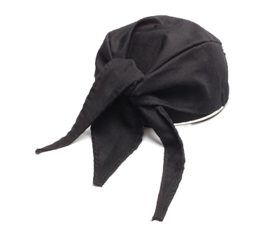 Chef Revival H020BK chef's hat