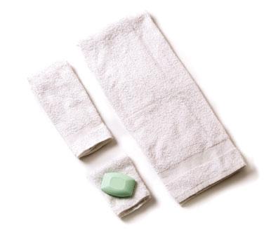 Chef Revival HTI250W towel, bar