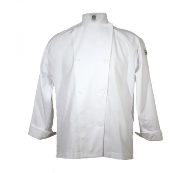 Chef Revival J003-5X chef's coat