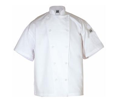 Chef Revival J005-3X chef's coat
