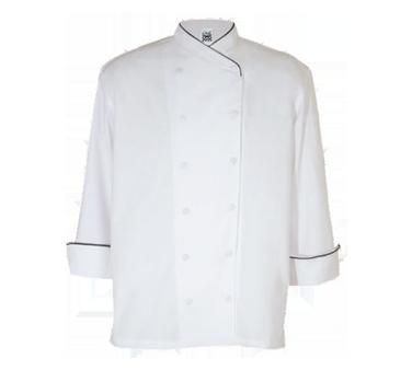 Chef Revival J008-L chef's coat