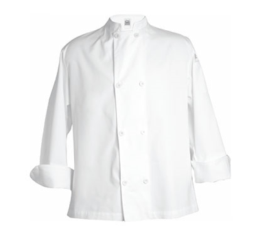 Chef Revival J049-3X chef's coat