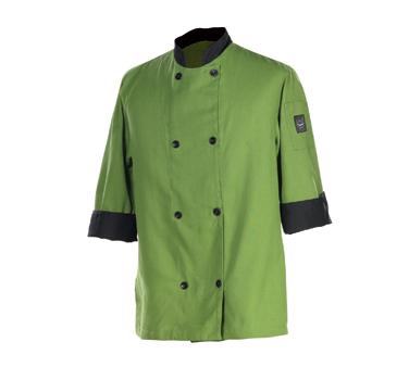Chef Revival J134MT-L chef's coat