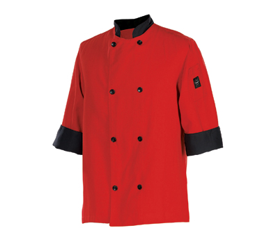 Chef Revival J134TM-3X chef's coat