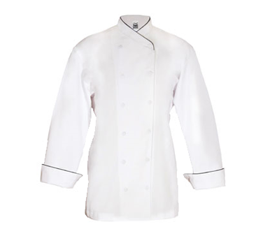 Chef Revival LJ008-M chef's coat