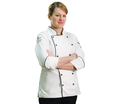 Chef Revival LJ044-M chef's coat