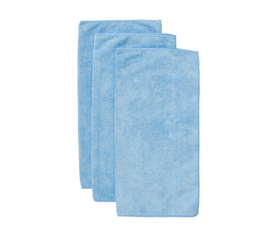 Chef Revival MF100BL towel / cloth / mitts, microfiber