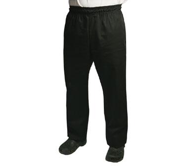 Chef Revival P020BK-4X chef's pants