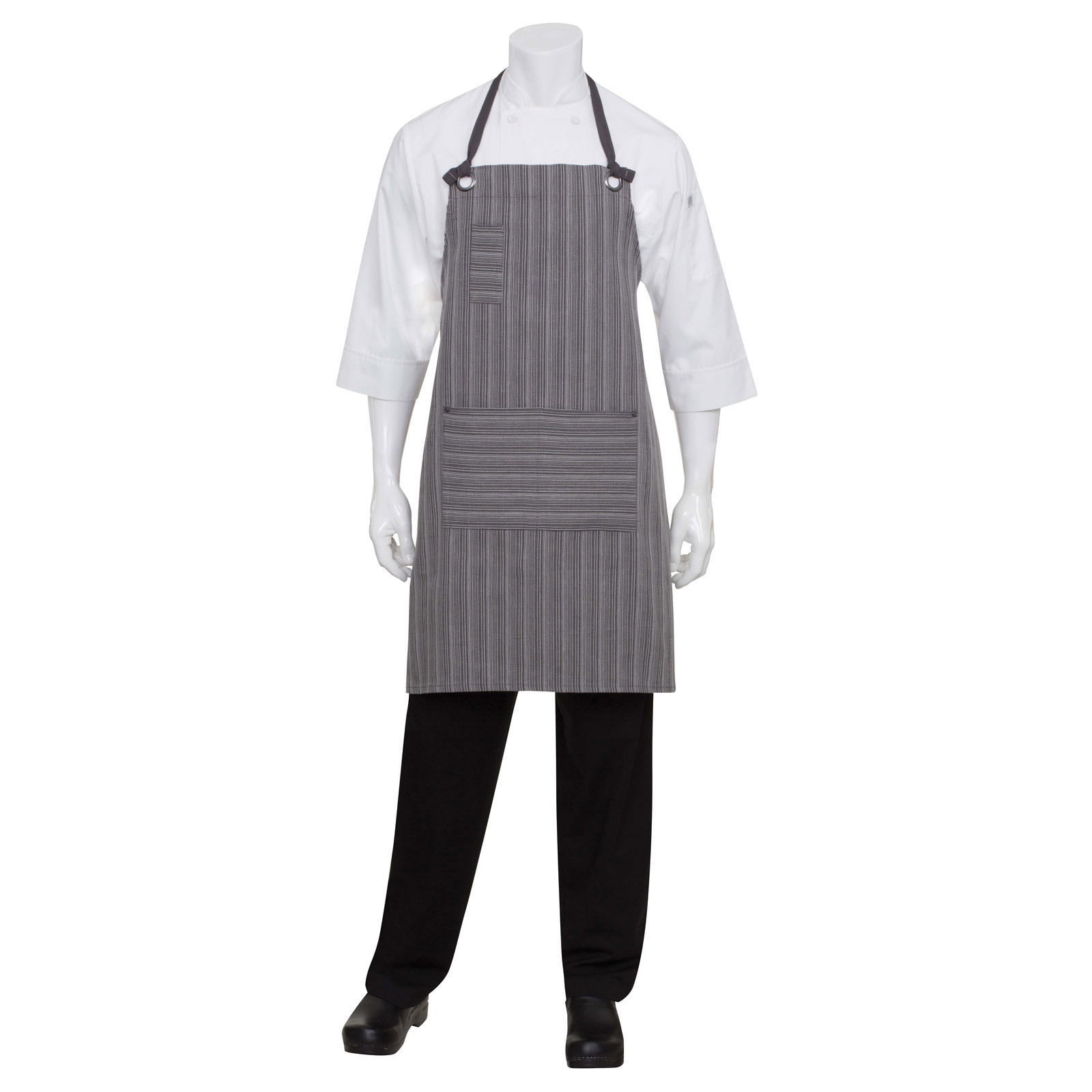 Chef Works AB028DGY0 bib apron