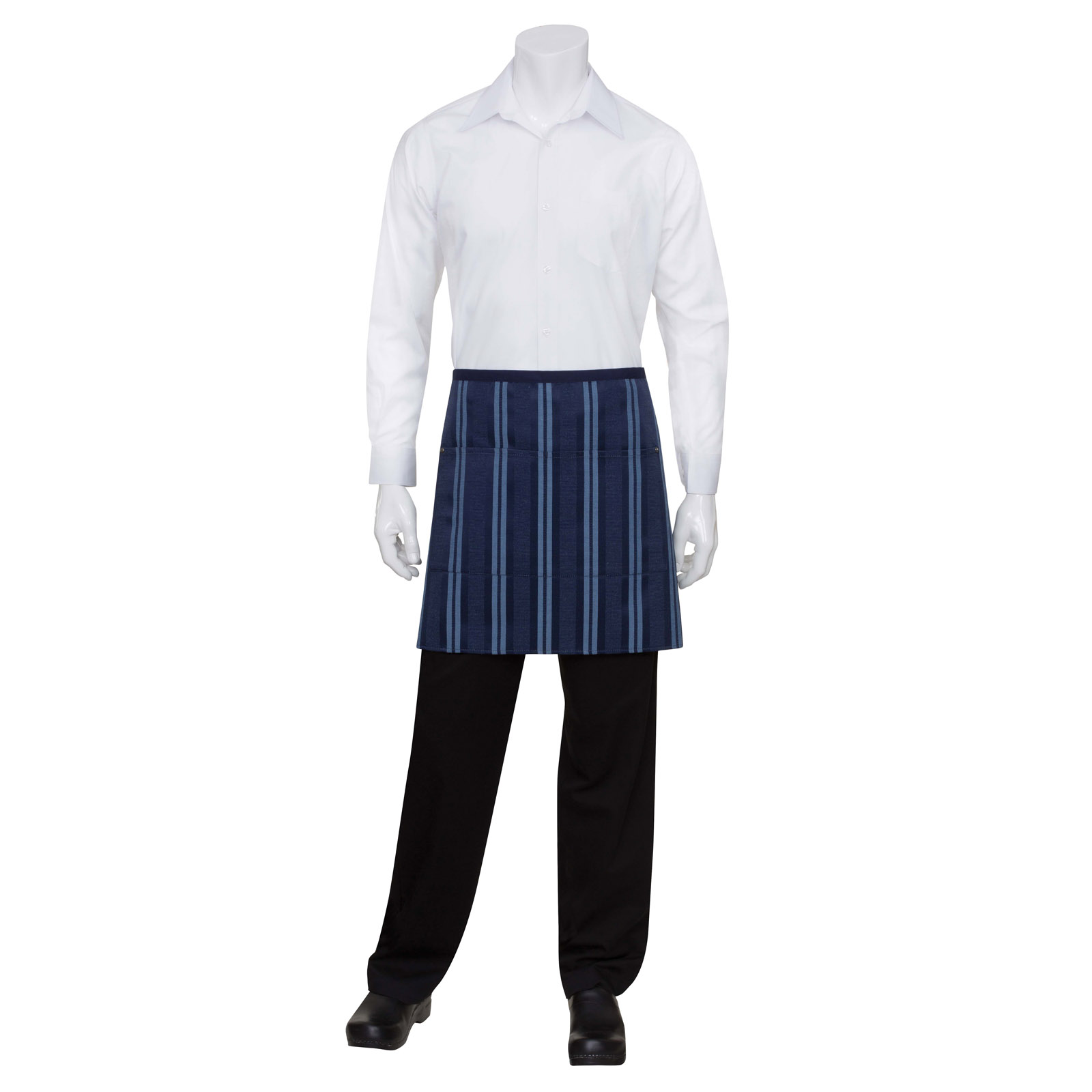 Chef Works AW026NBU0 waist apron