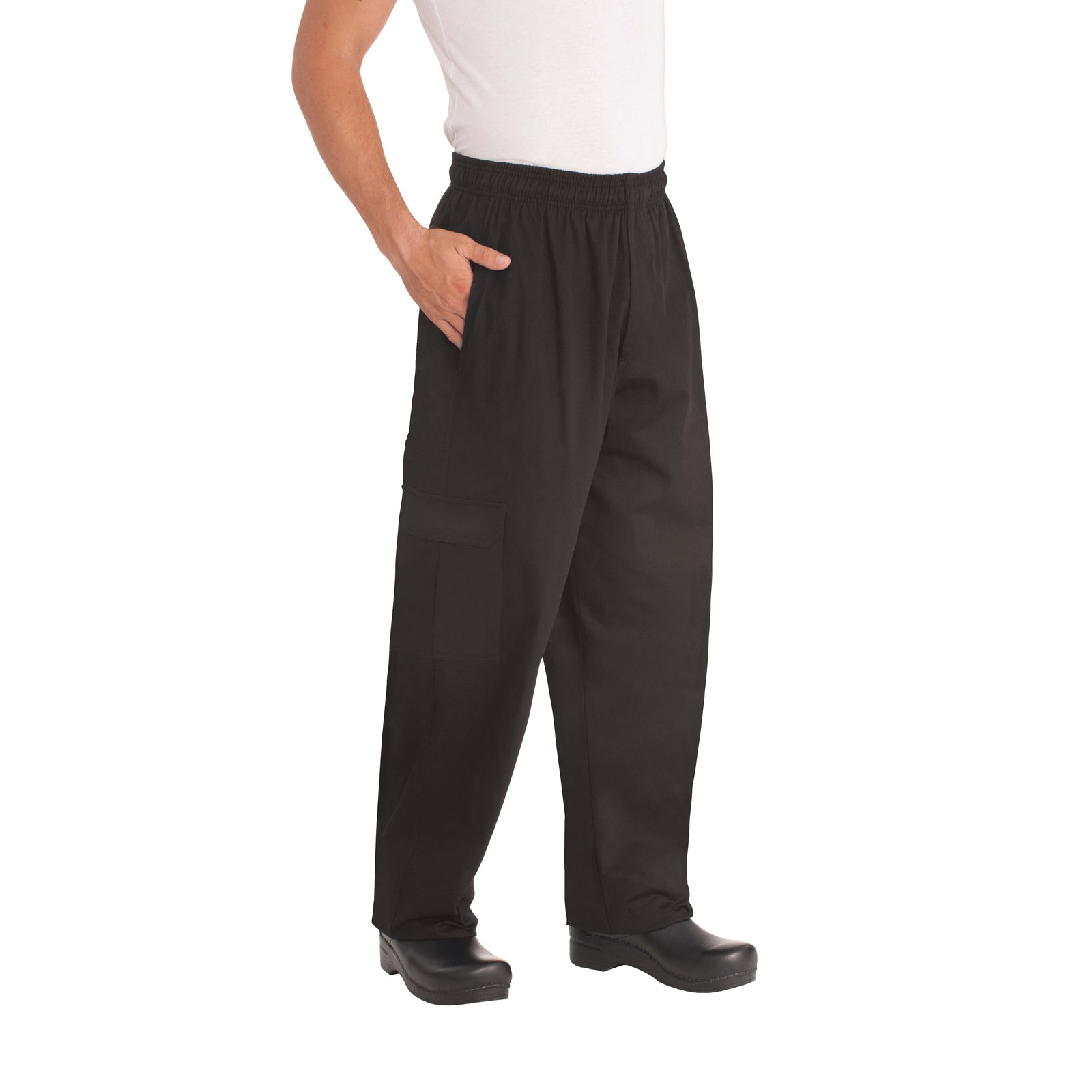 Chef Works CPBL000M chef's pants