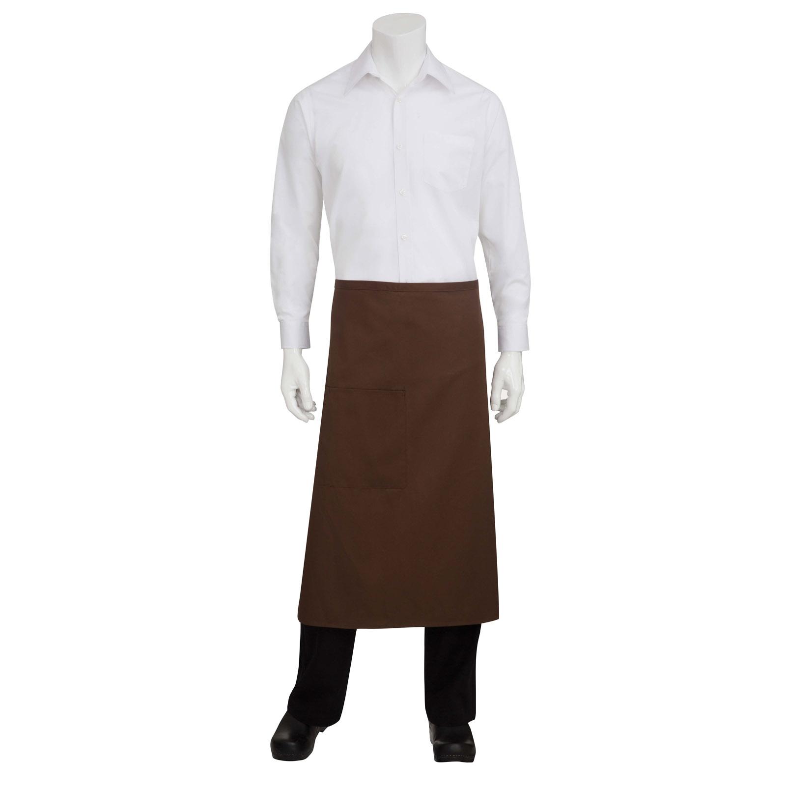 Chef Works F24 SLA0 waist apron