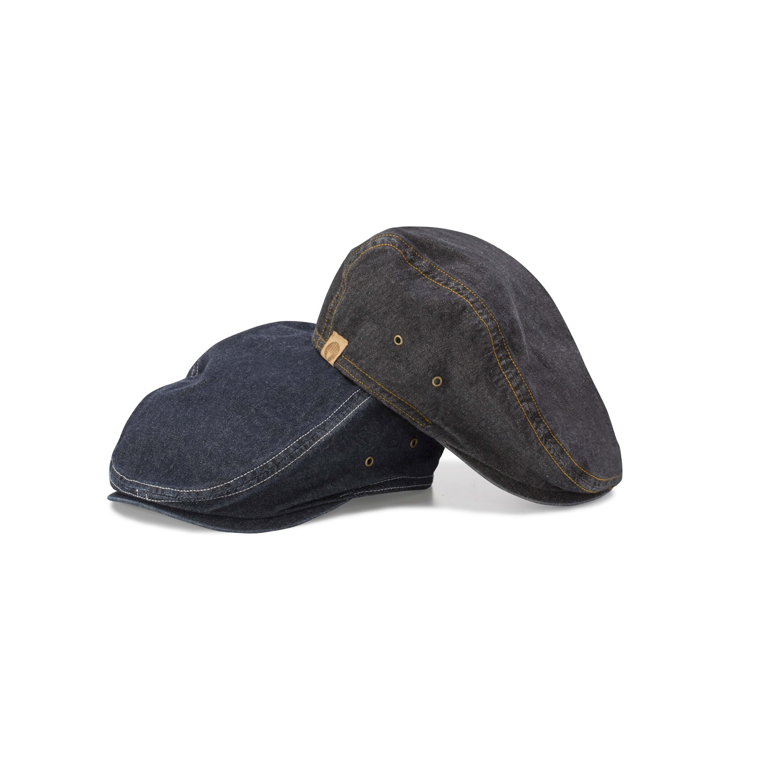 Chef Works HB006BLK0 chef's hat