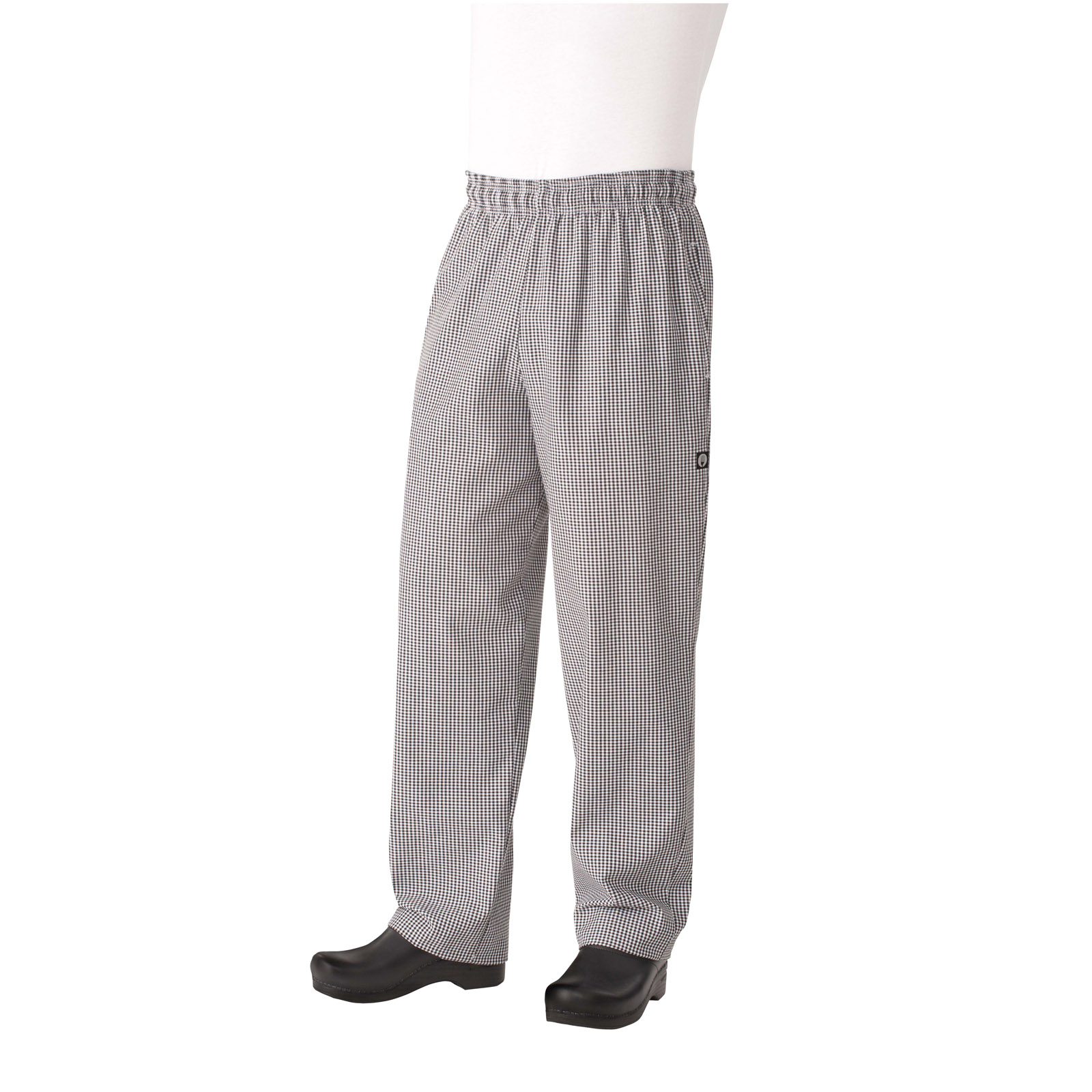 Chef Works NBCP0006XL chef's pants