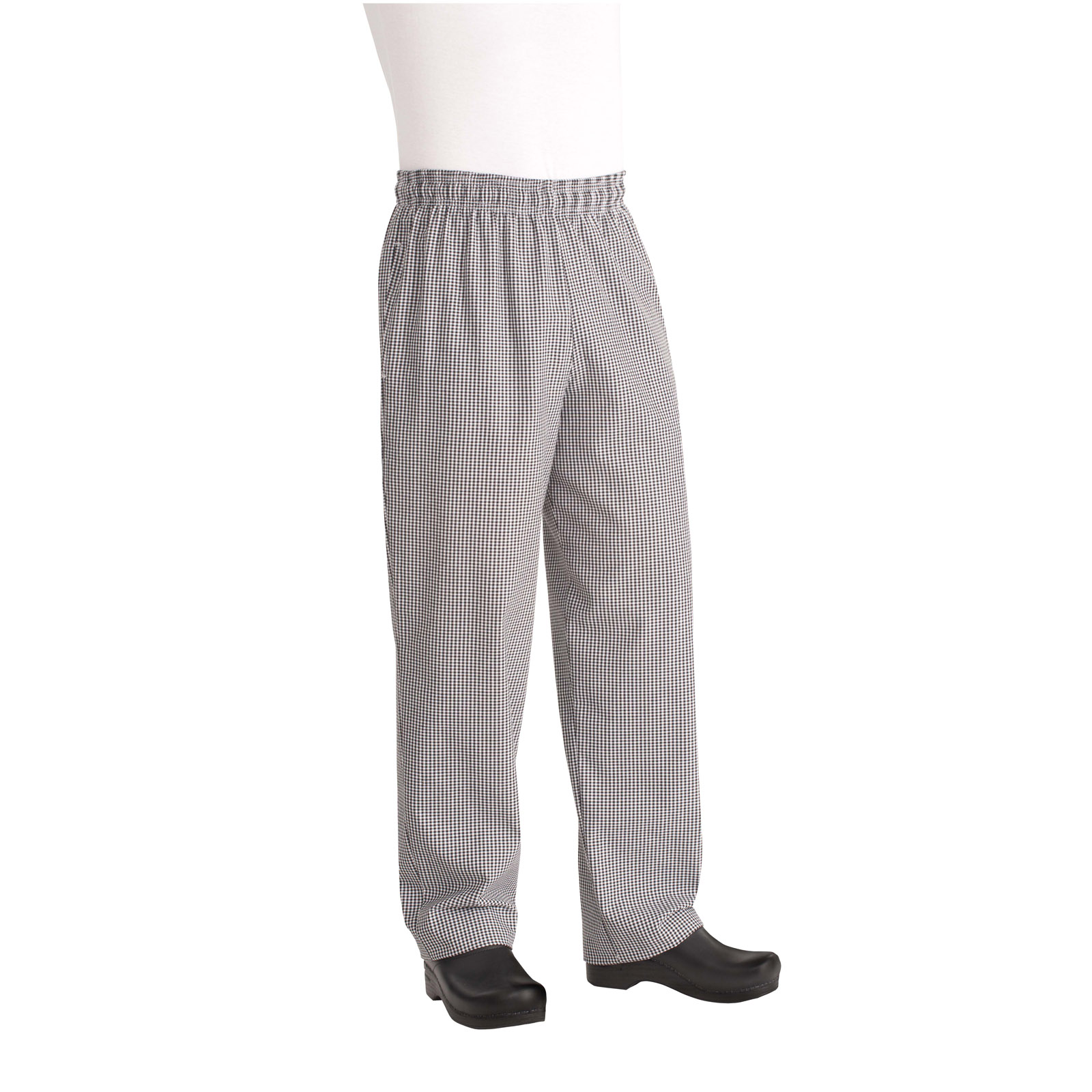 Chef Works NBMZSCH2XL chef's pants