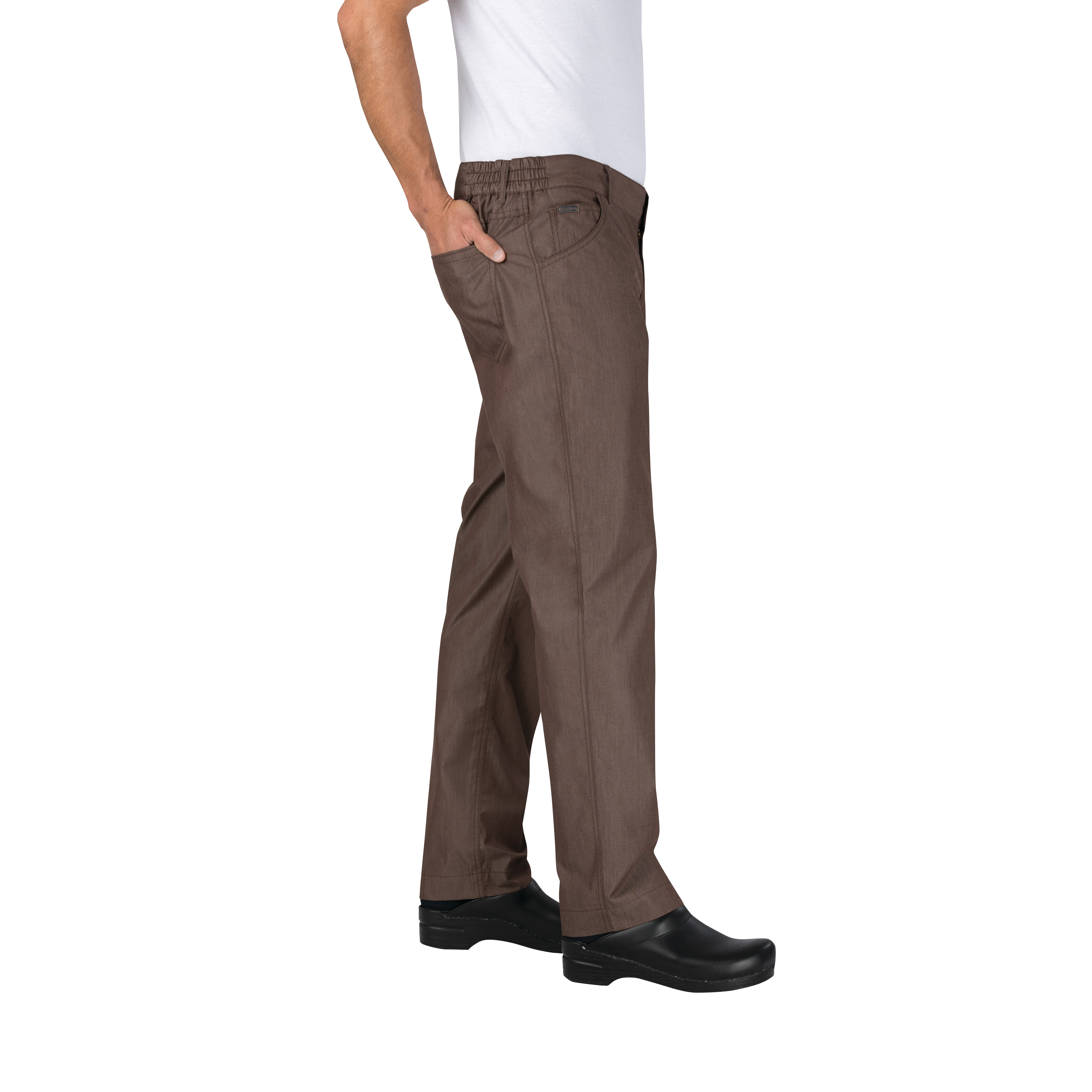 Chef Works PEN02EARXS chef's pants