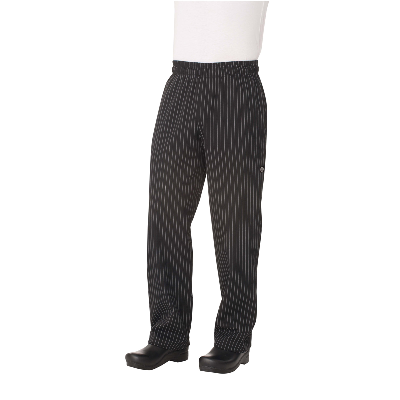 Chef Works PINB0002XL chef's pants