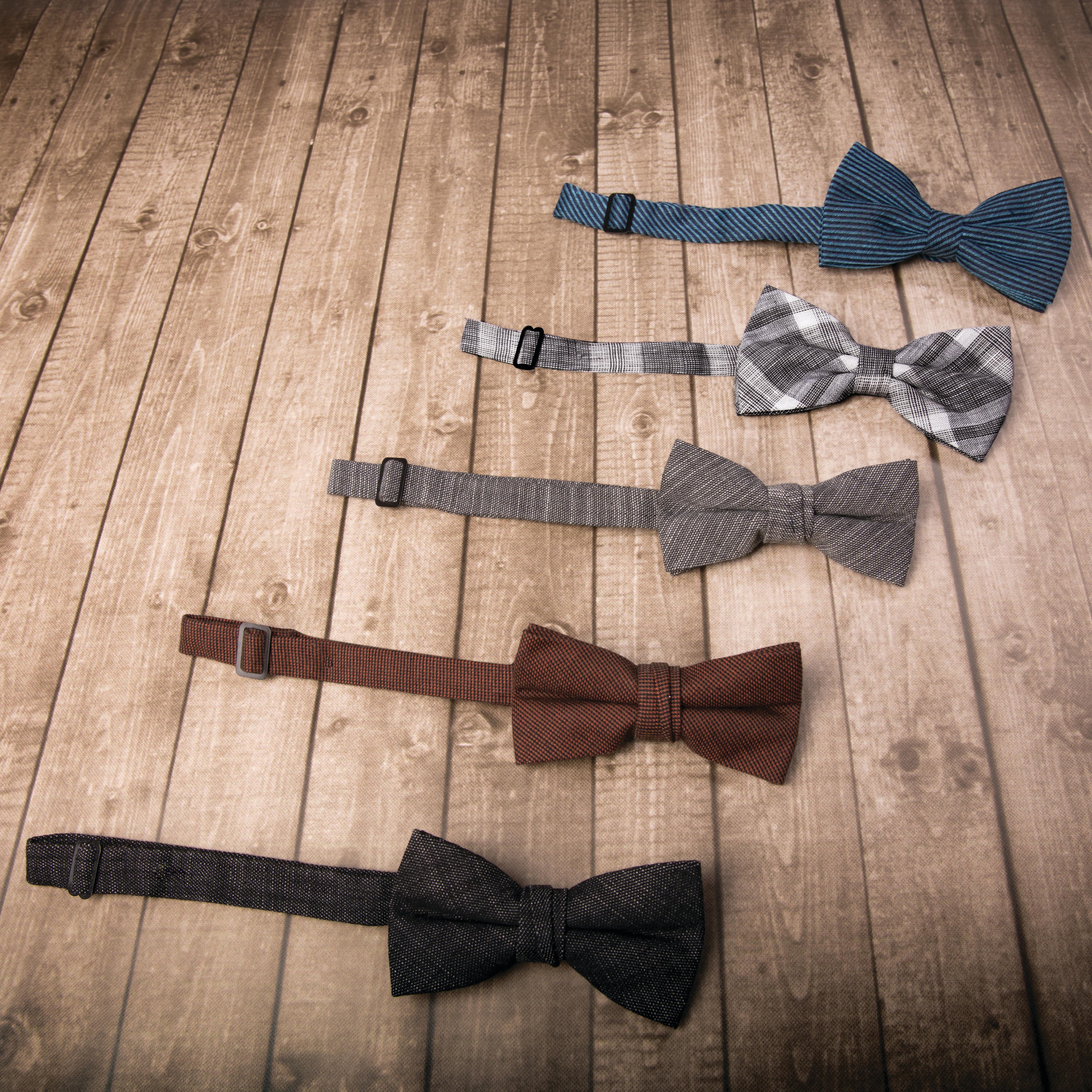 Chef Works TBN01RUS0 necktie