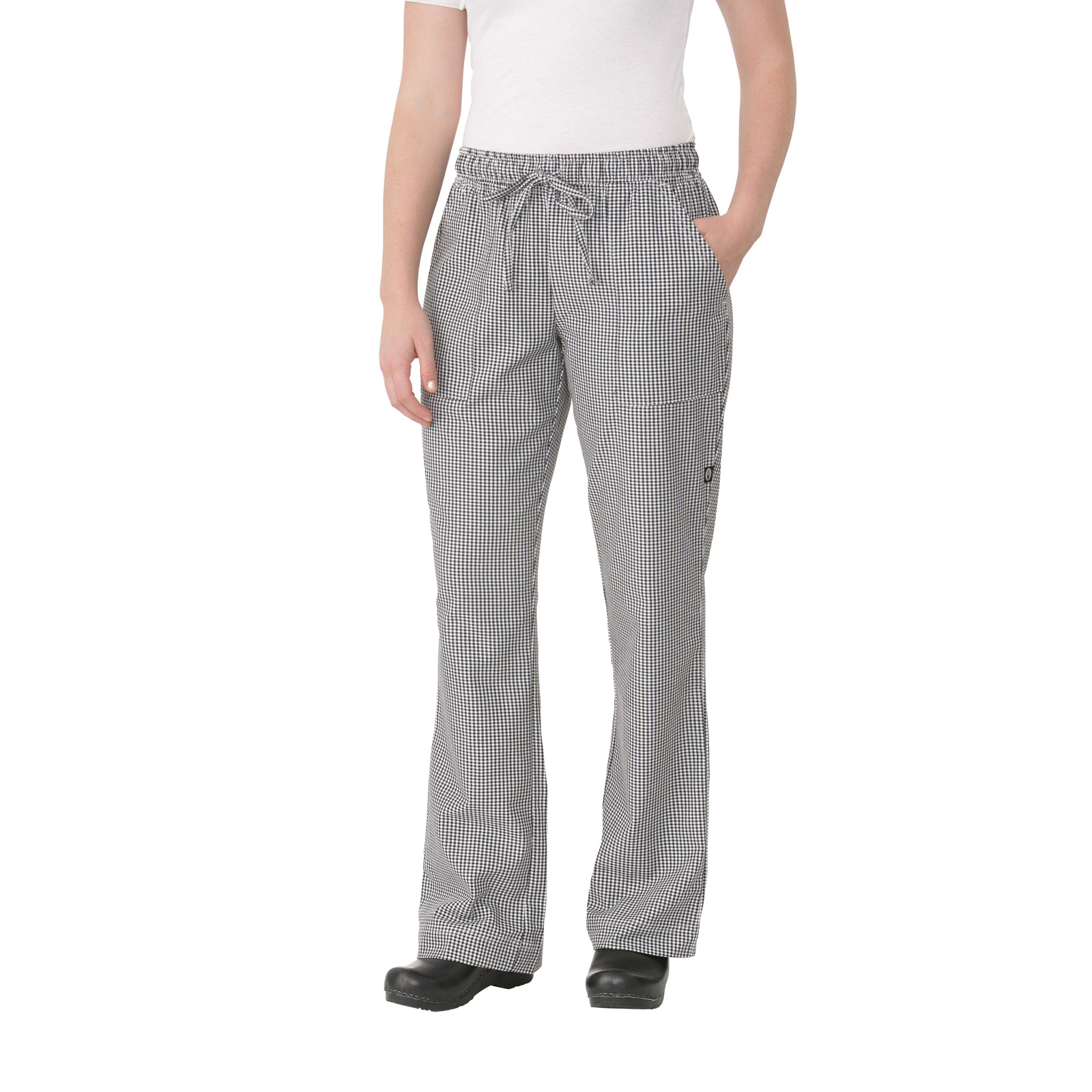 Chef Works WBAW0002XL chef's pants