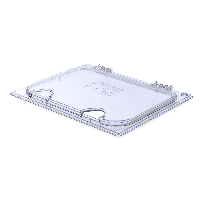 Carlisle 10239Z07 food pan cover, plastic