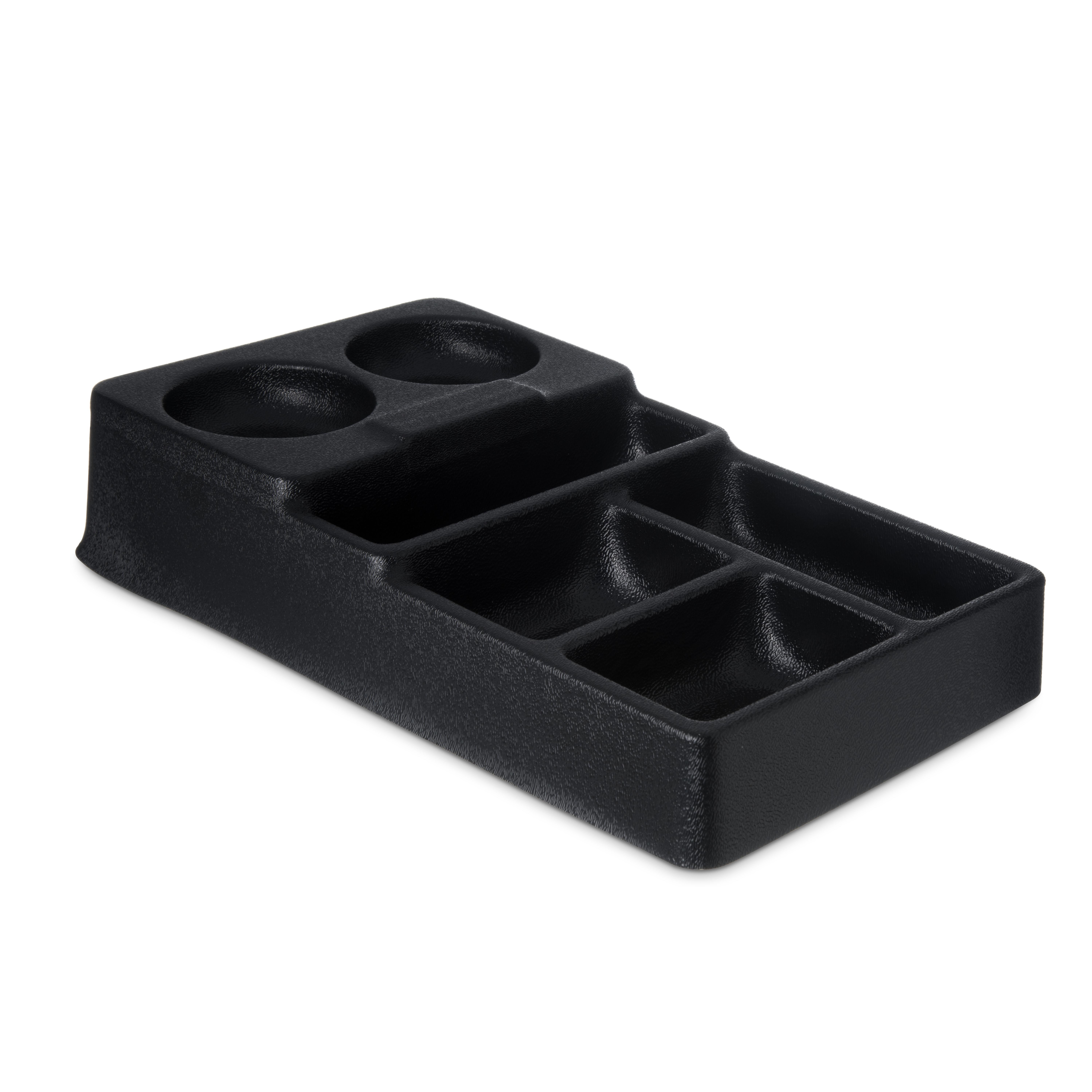 Carlisle 1082803 condiment caddy, countertop organizer