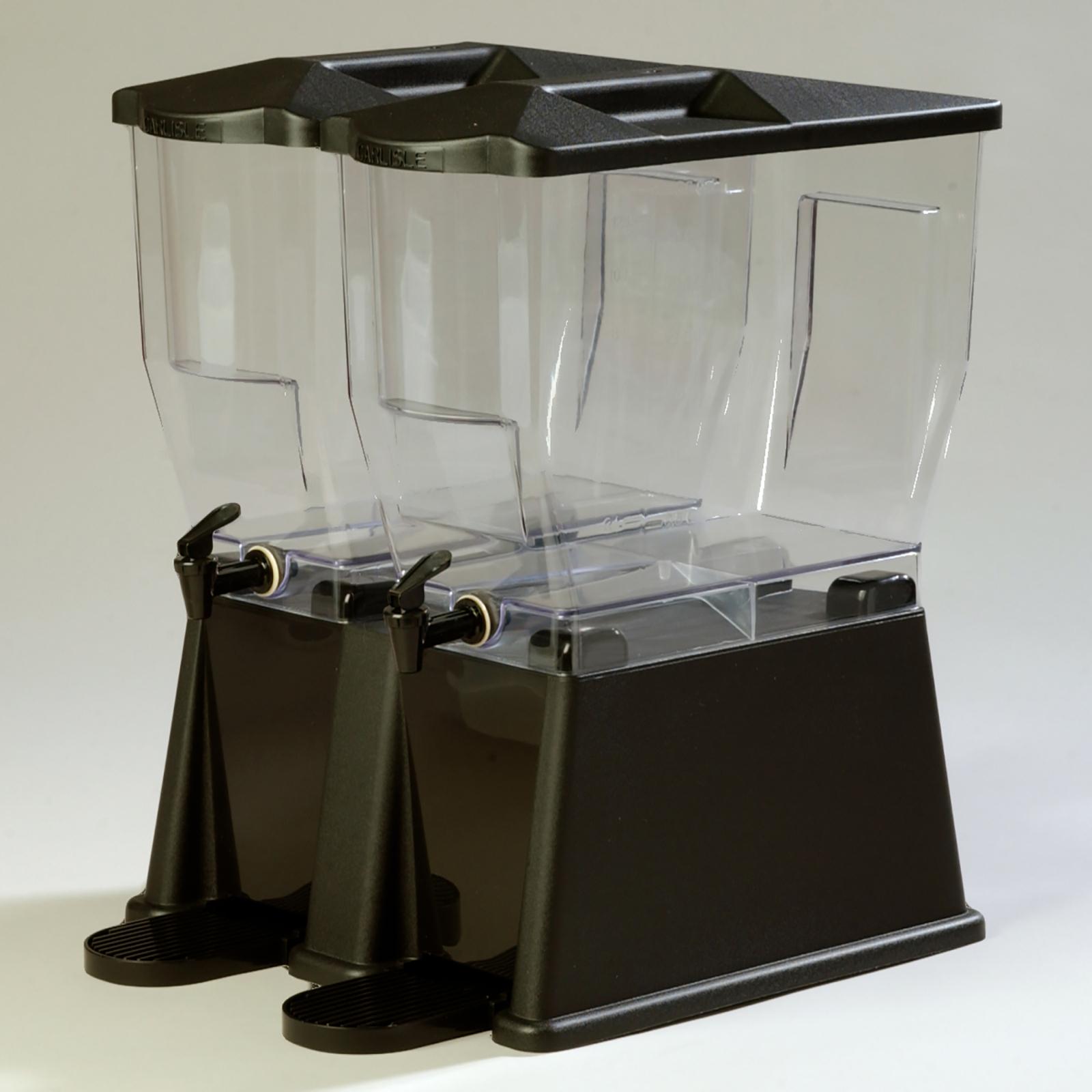 Carlisle 1085303 beverage dispenser, non-insulated