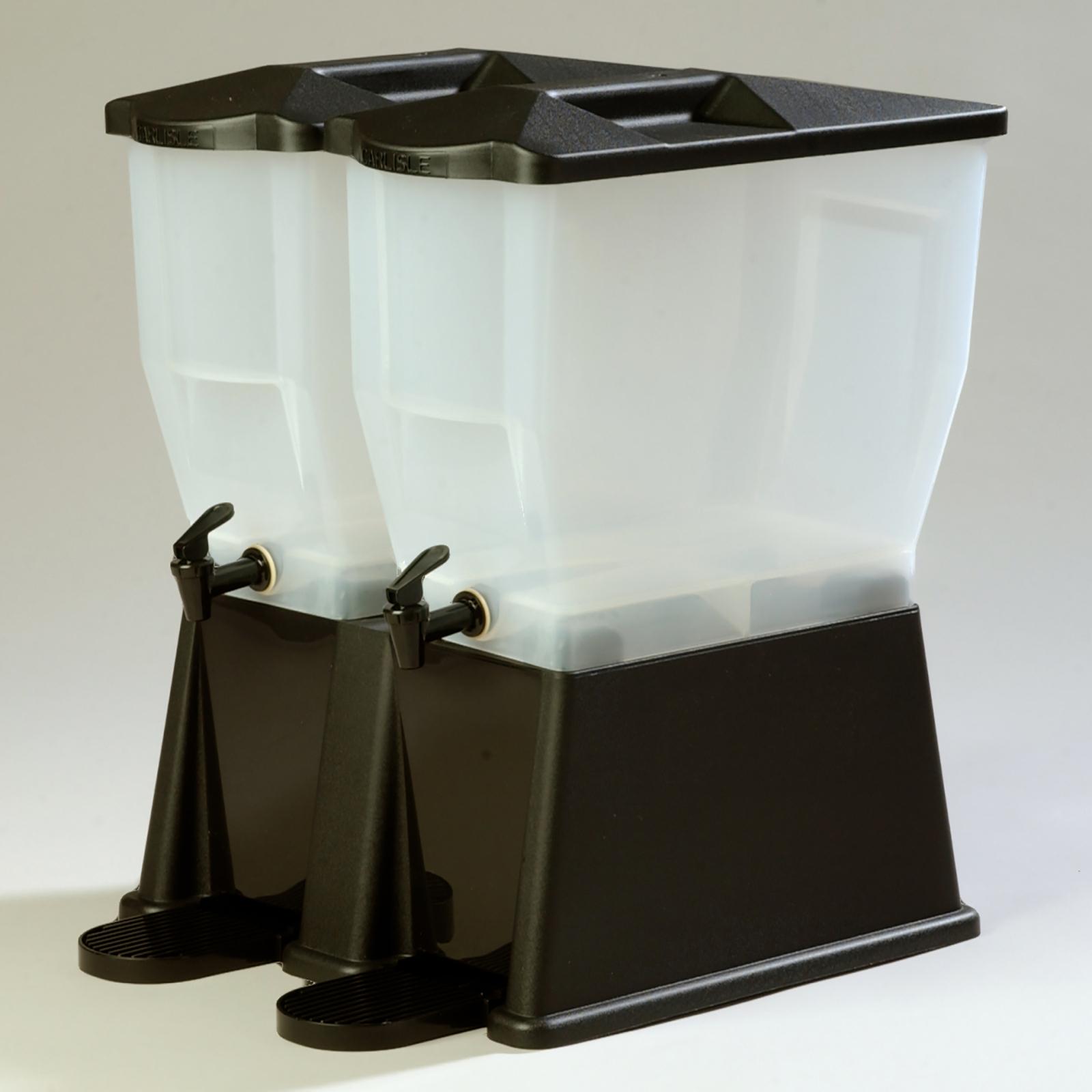Carlisle 1085703 beverage dispenser, non-insulated