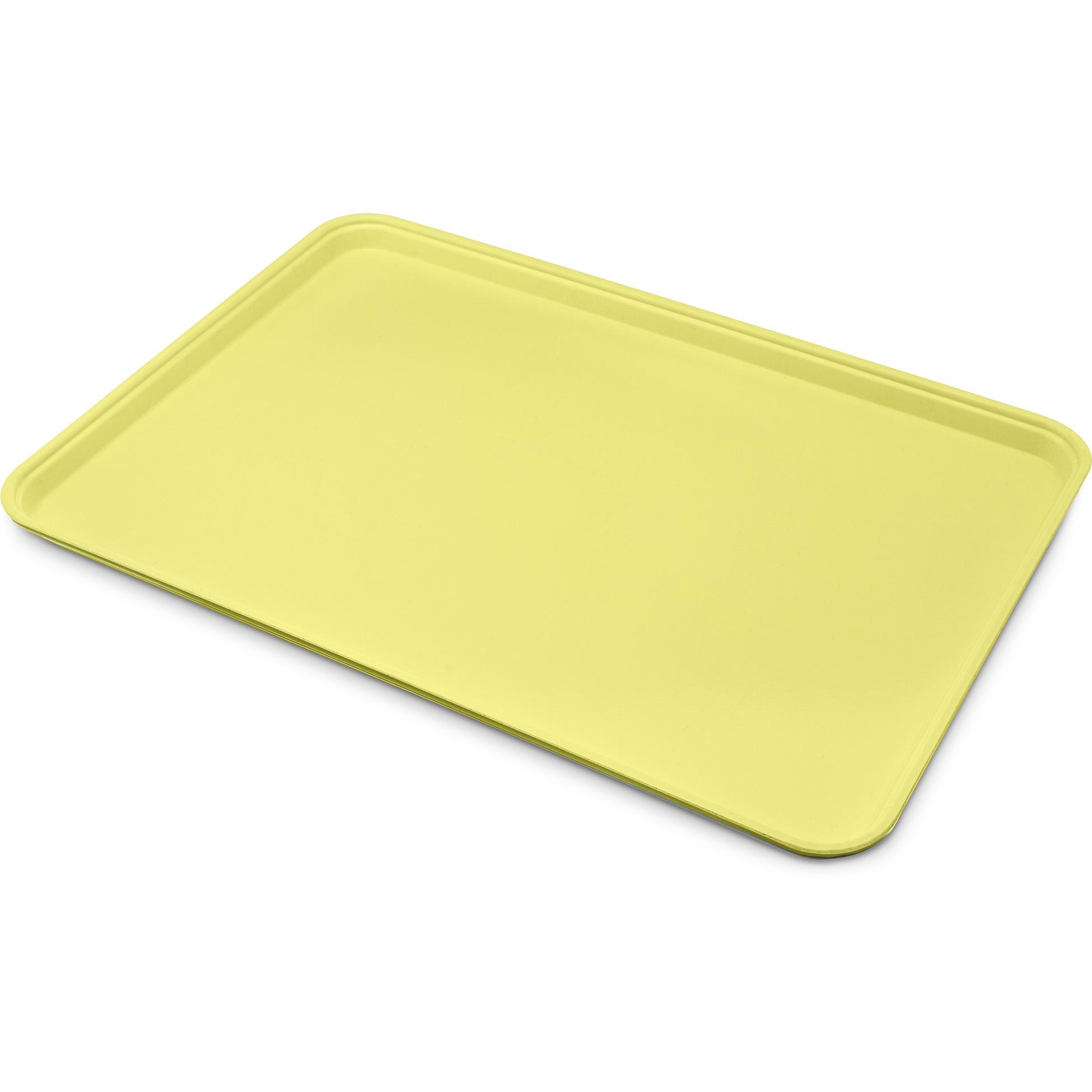 Carlisle 2618FGQ021 display tray, market / bakery