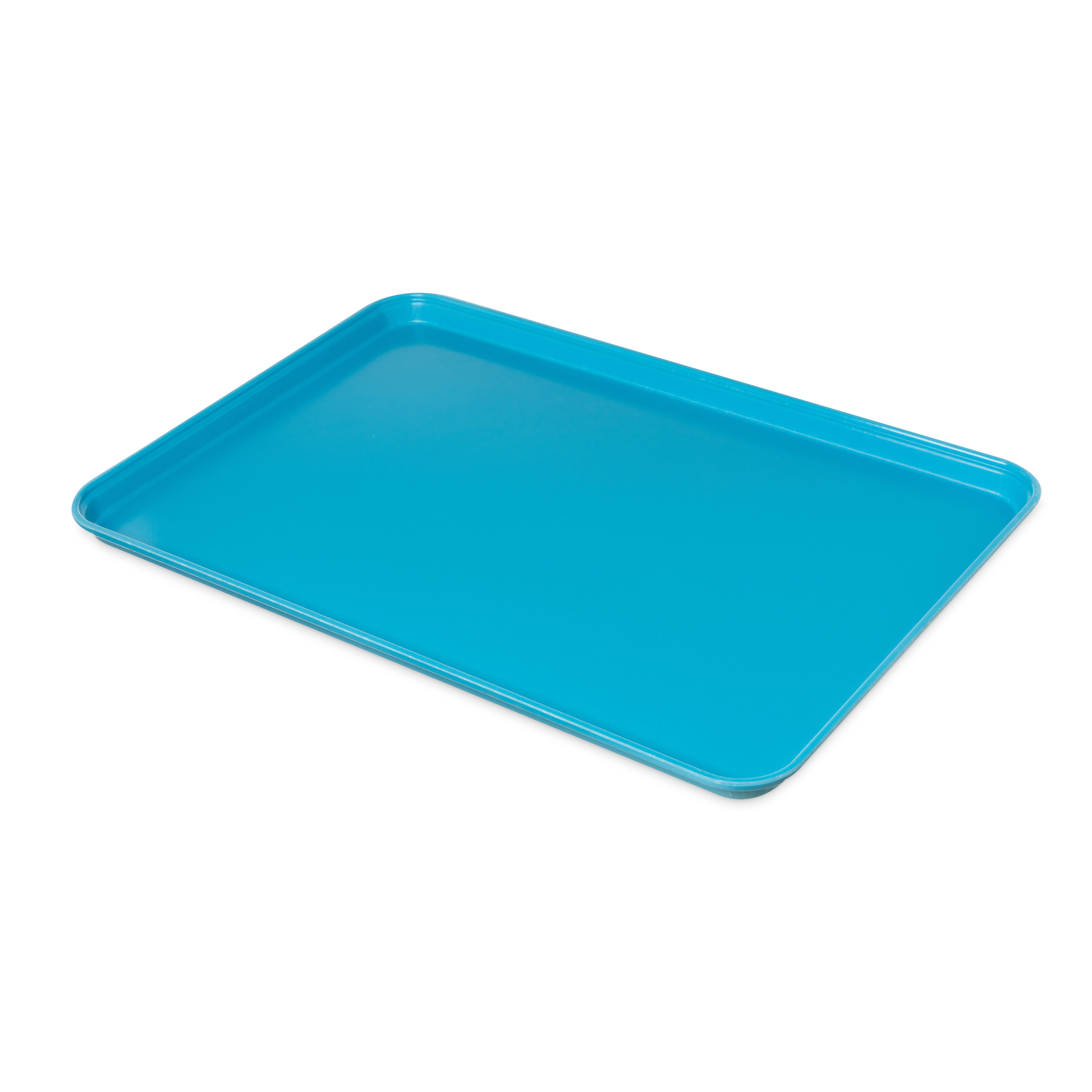 Carlisle 2618FMTQ306 display tray, market / bakery