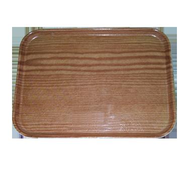 Carlisle 2618WFGQ094 display tray, market / bakery