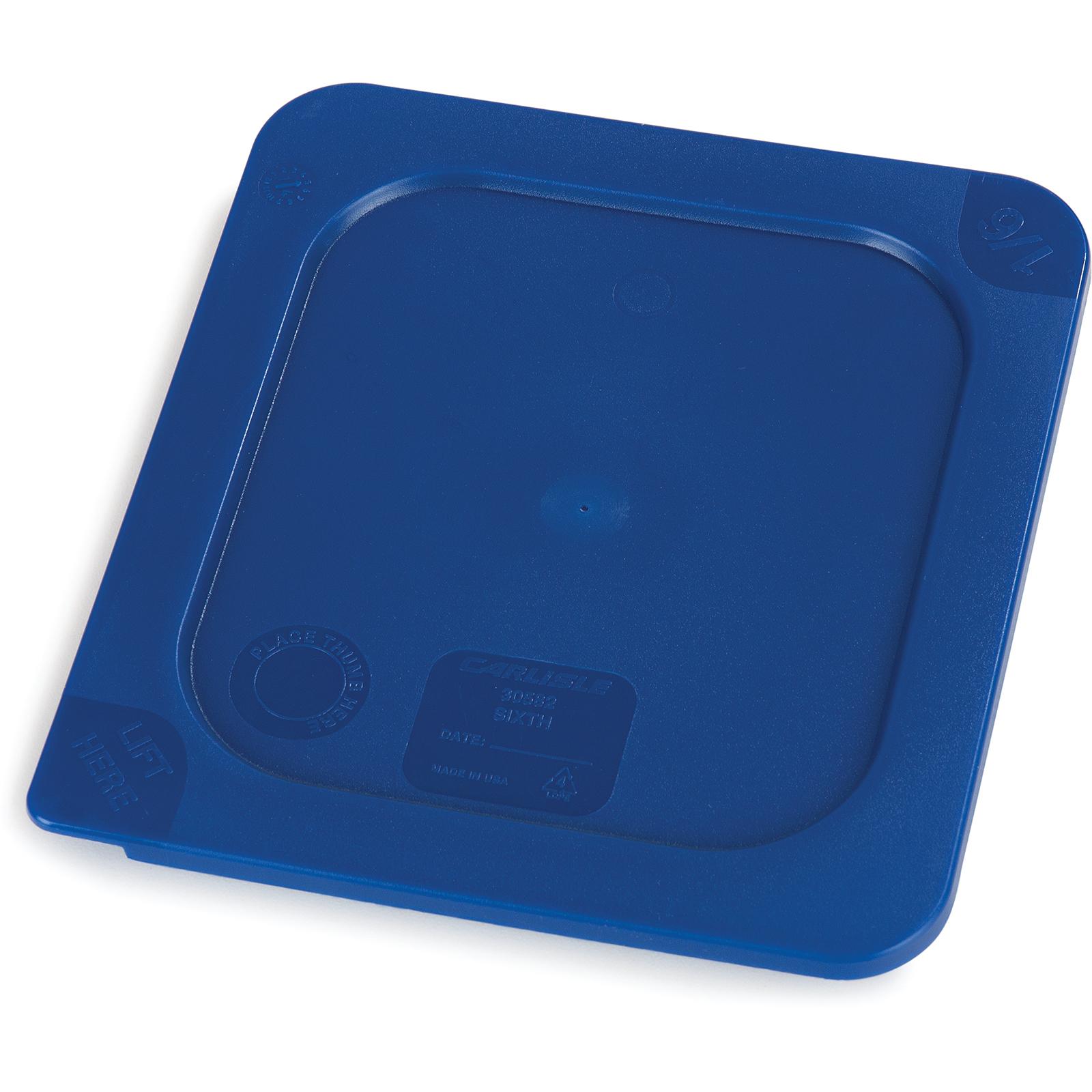 Carlisle 3058260 Smart Lid™ Food Pan Lid