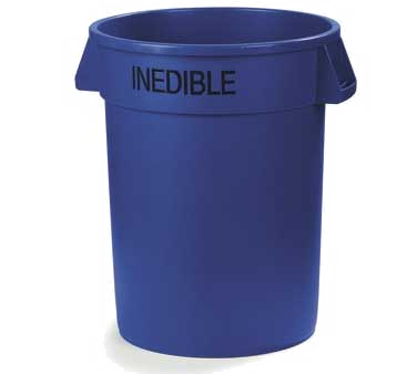 Carlisle 341032INE14 trash can / container, commercial