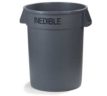 Carlisle 341032INE23 trash can / container, commercial