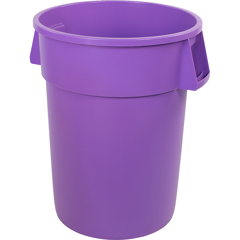 Carlisle 34105589 trash can / container, commercial