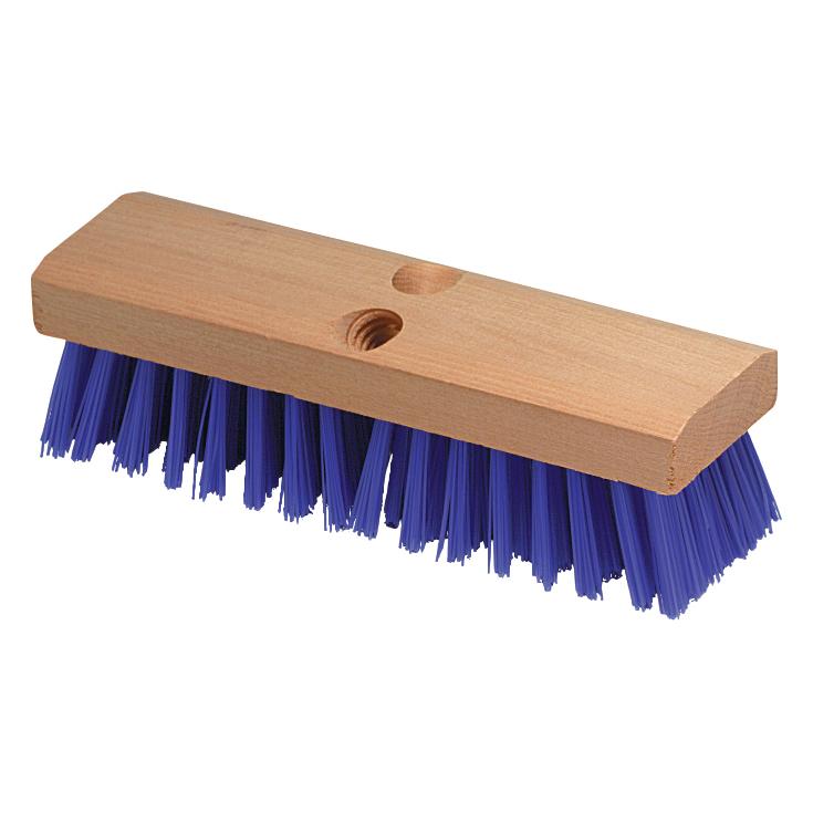 Carlisle 3617514 brush, floor