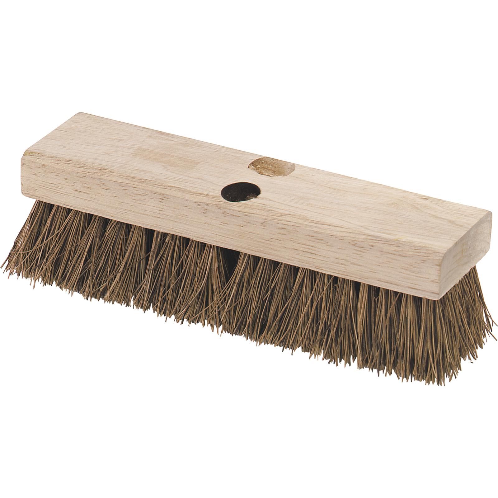 Carlisle 3619200 brush, floor